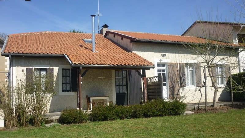 Vente maison / villa Sore 162000€ - Photo 1