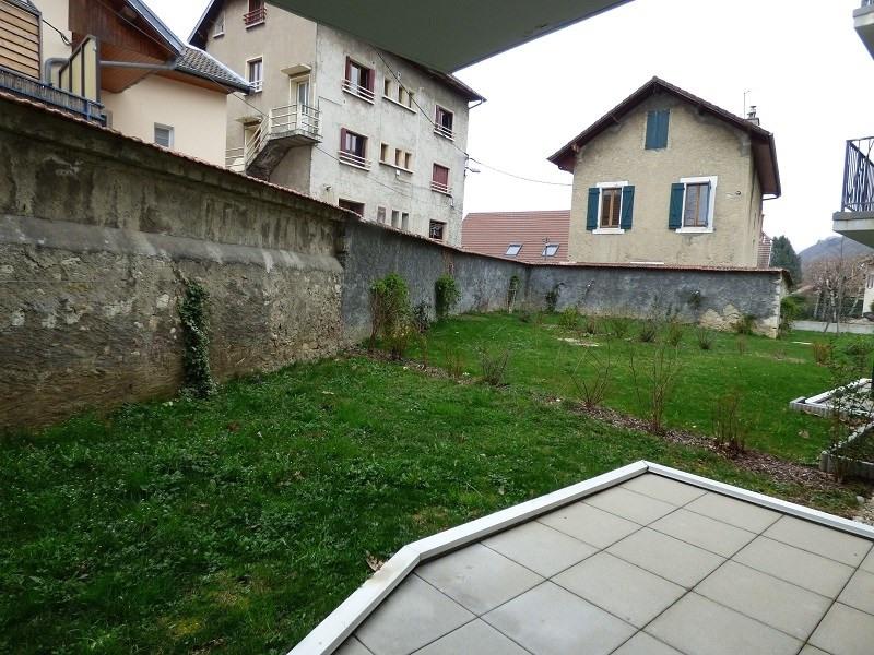 Affitto appartamento Aix les bains 639€ CC - Fotografia 7