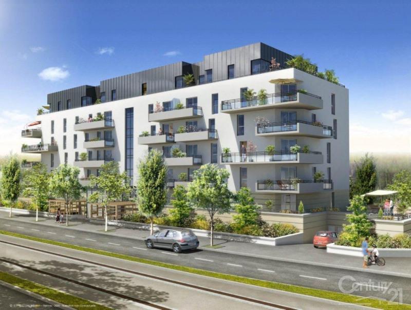 出租 公寓 Herouville st clair 685€ CC - 照片 1