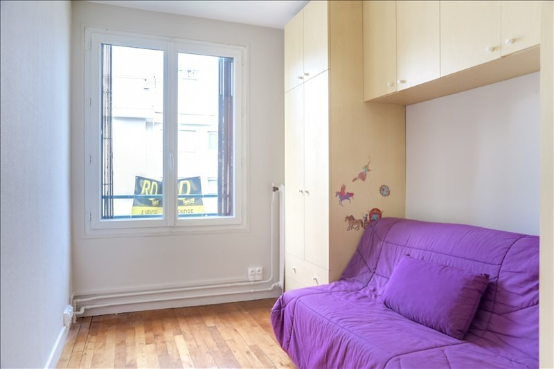 Sale apartment Bois colombes 330 000€ - Picture 4
