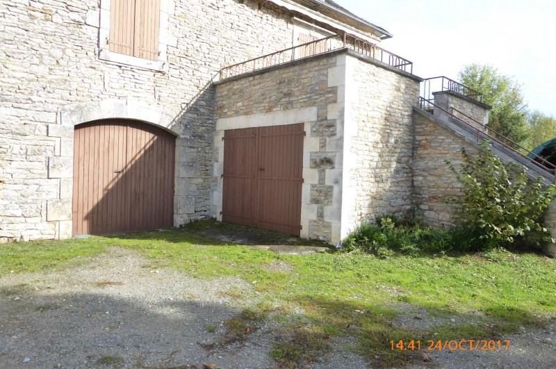 Sale house / villa La dornac 129000€ - Picture 3