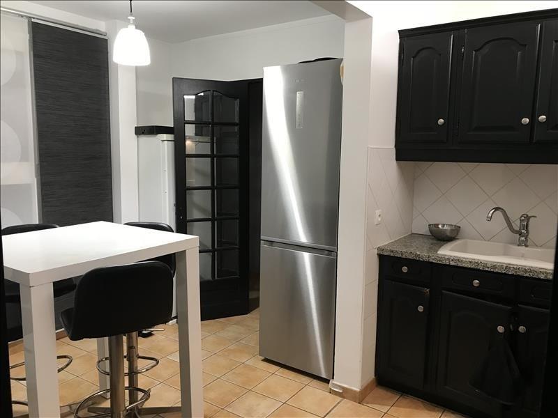 Revenda apartamento Gennevilliers 285800€ - Fotografia 4
