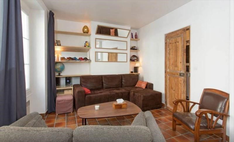 Vente appartement Paris 7ème 450 000€ - Photo 3