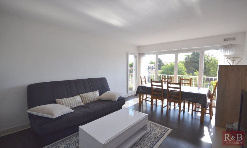 Sale apartment Plaisir 215 000€ - Picture 4