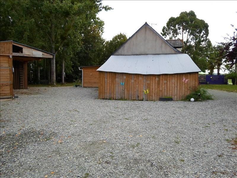 Vente maison / villa Jans 166700€ - Photo 7