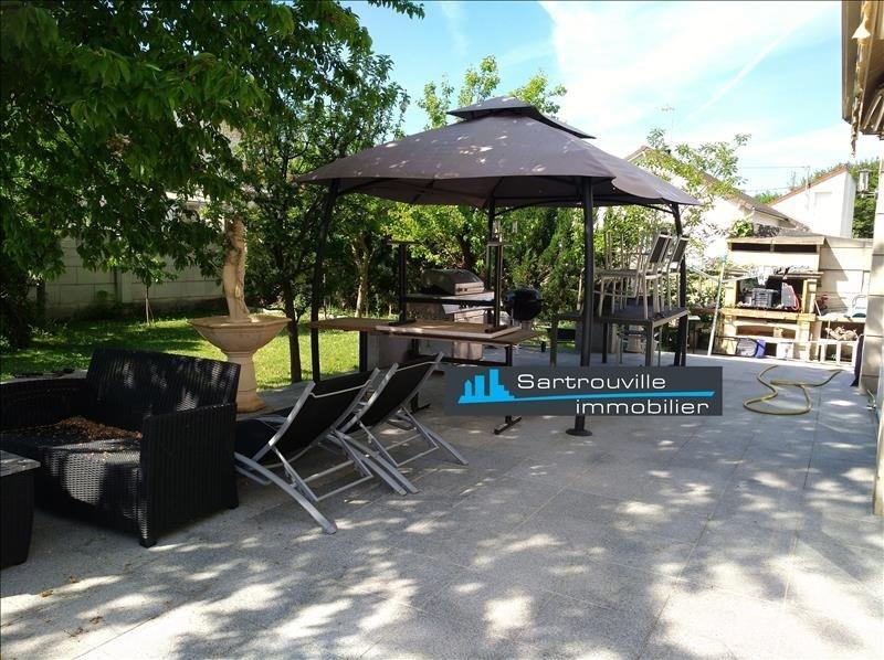 Sale house / villa Argenteuil 595000€ - Picture 3