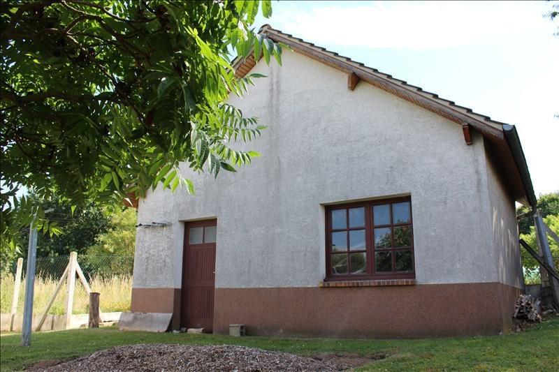 Sale house / villa Nanteuil les meaux 331000€ - Picture 5