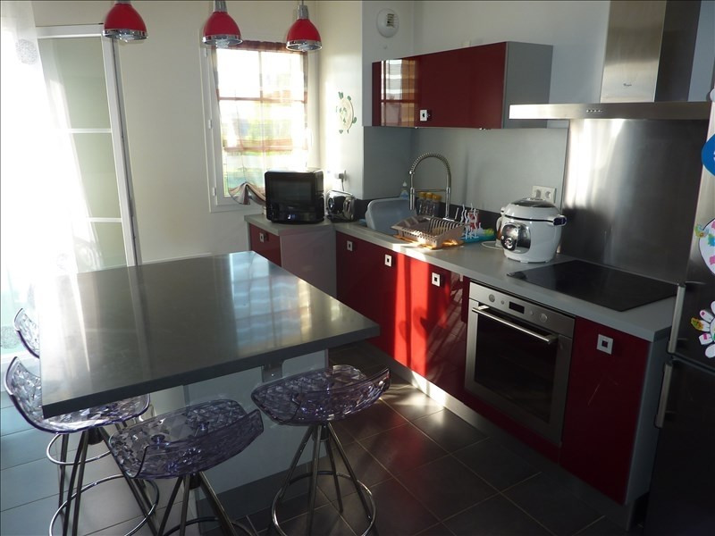 Vente appartement Crepy en valois 147000€ - Photo 3