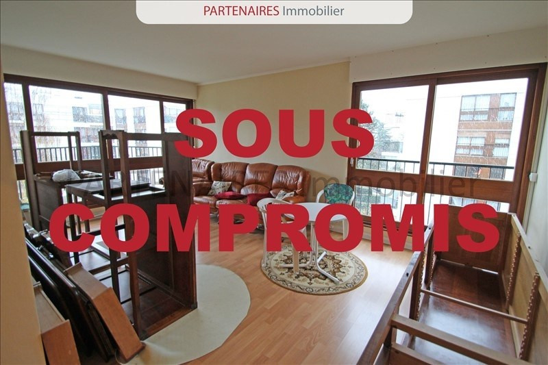 Vente appartement Le chesnay 288 000€ - Photo 1