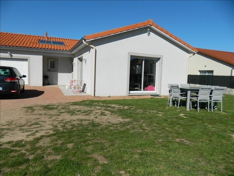 Rental house / villa Pouilly les nonains 820€ CC - Picture 1