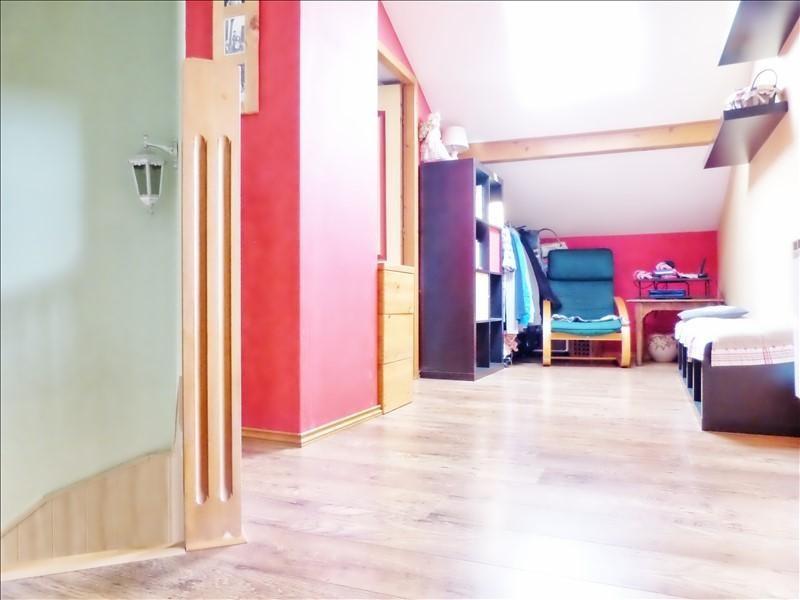 Vente maison / villa Saint pierre en faucigny 370000€ - Photo 10