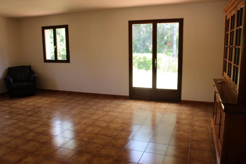 Vente maison / villa Lambesc 346500€ - Photo 8