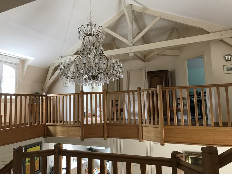 Vendita casa Verneuil sur seine 840000€ - Fotografia 7