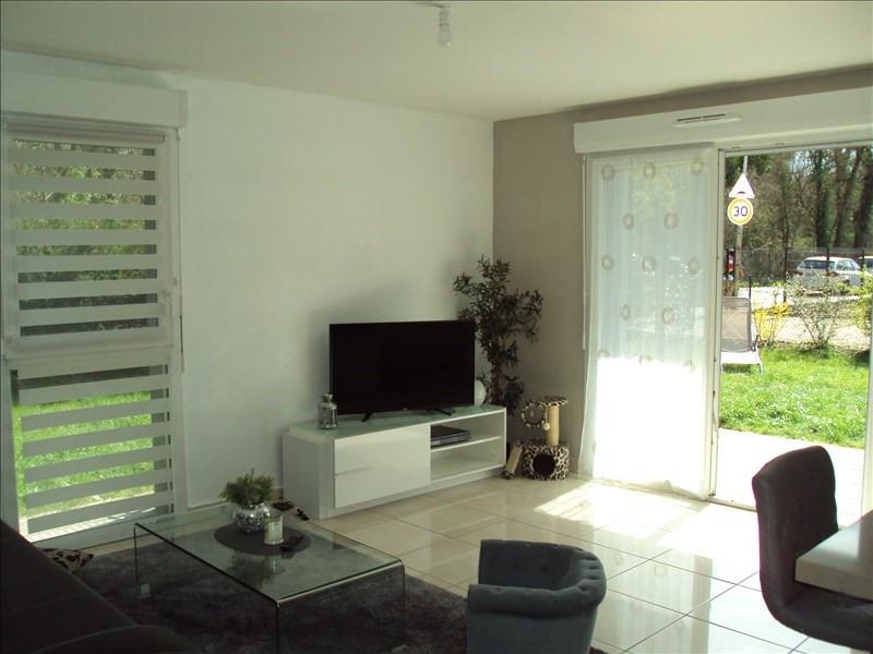 Verkauf wohnung Strasbourg 239000€ - Fotografie 2