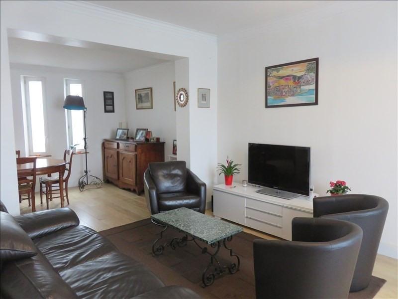 Location maison / villa Le pecq 2100€ CC - Photo 1