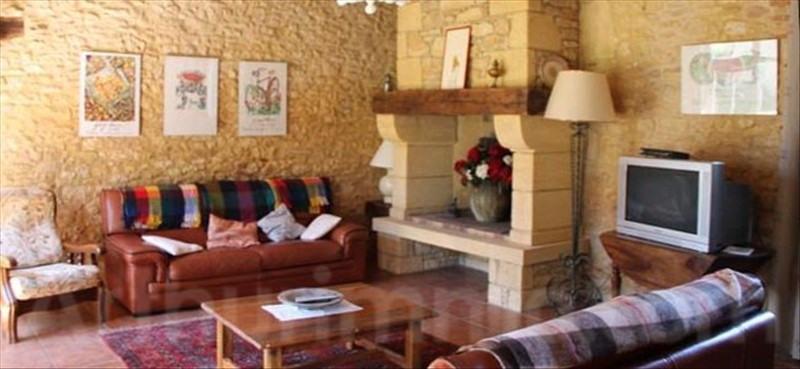 Sale house / villa Lalinde 385000€ - Picture 3