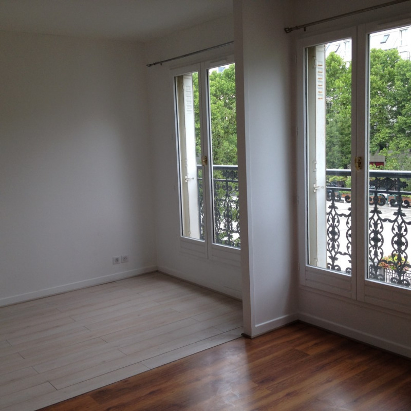 Locação apartamento Saint-maurice 690€ CC - Fotografia 2