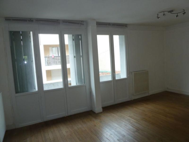 Rental apartment Toulouse 509€ CC - Picture 2