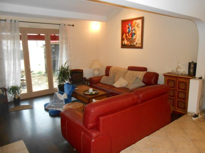 Vente maison / villa Chateau d olonne 278000€ - Photo 1