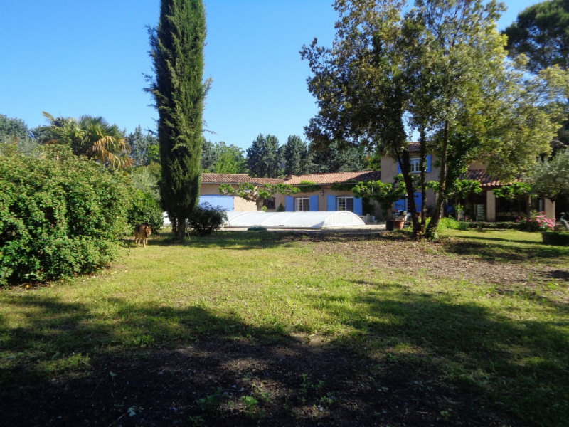 Vente de prestige maison / villa Salernes 577500€ - Photo 1