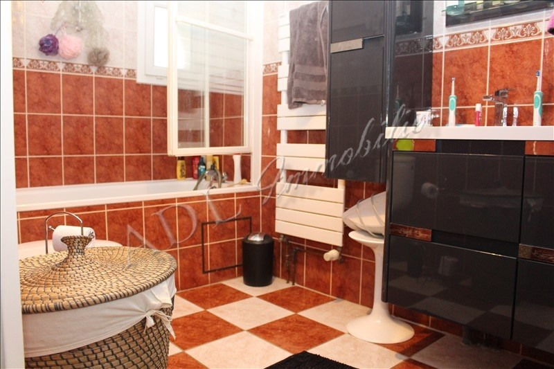 Vente maison / villa St maximin 375 000€ - Photo 6