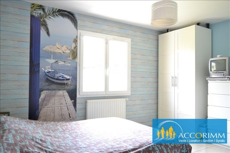 Vente maison / villa Toussieu 455000€ - Photo 10