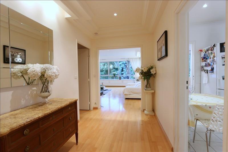 Vente appartement Bougival 690000€ - Photo 6