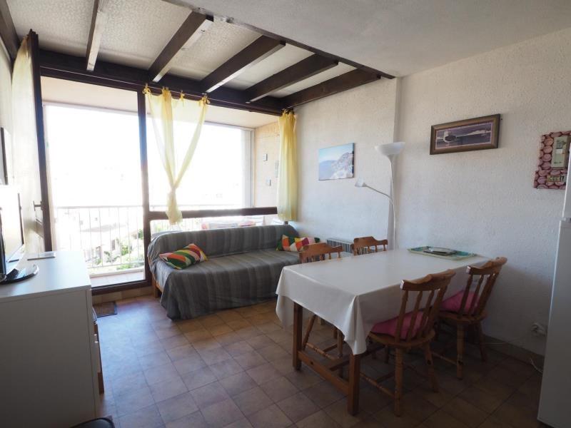 Vente appartement Le grau du roi 120000€ - Photo 4