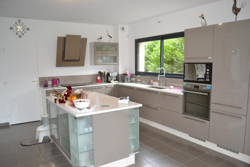 Vente de prestige maison / villa Colleville sur mer 675000€ - Photo 5