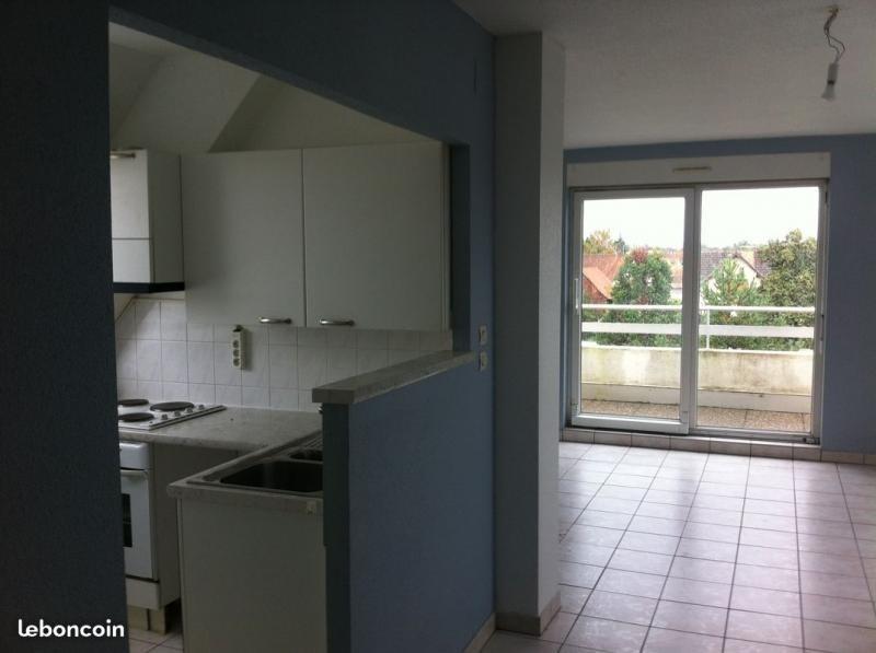Alquiler  apartamento Plobsheim 898€ CC - Fotografía 7