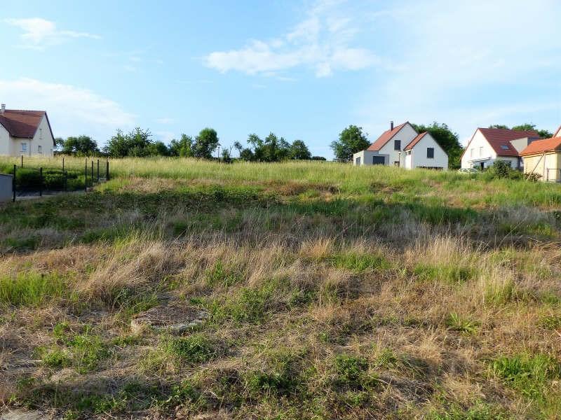 Vente terrain Ernolsheim bruche 215000€ - Photo 2