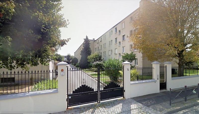 Revenda apartamento Bry sur marne 225000€ - Fotografia 1