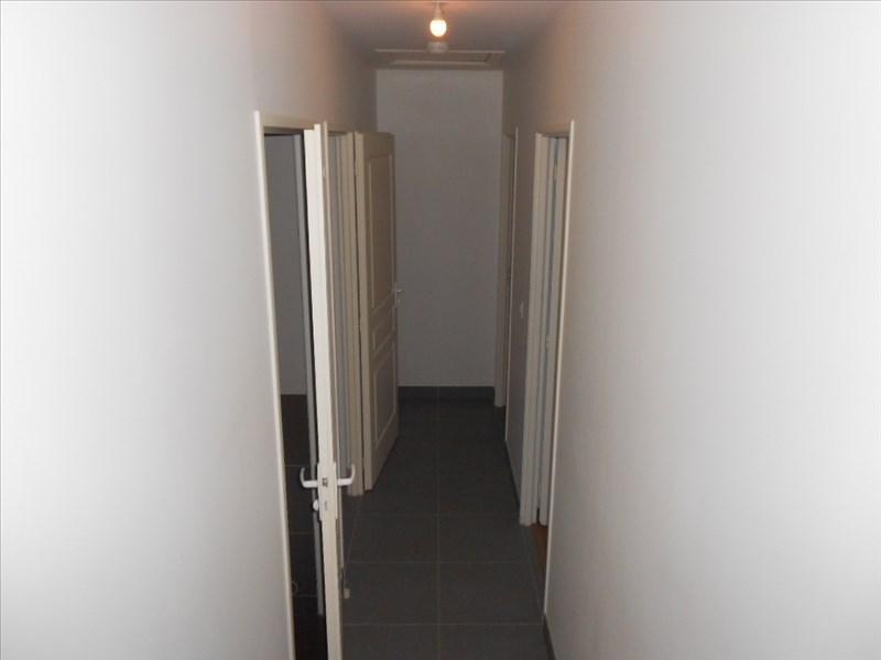 Rental apartment Biriatou 715€ CC - Picture 2