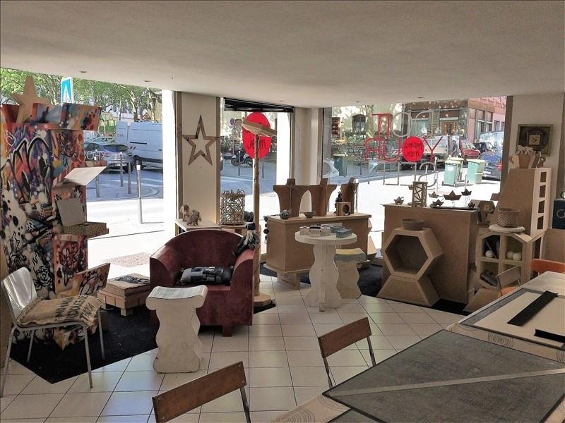 Verkoop  werkplaats Lyon 4ème 177000€ - Foto 1