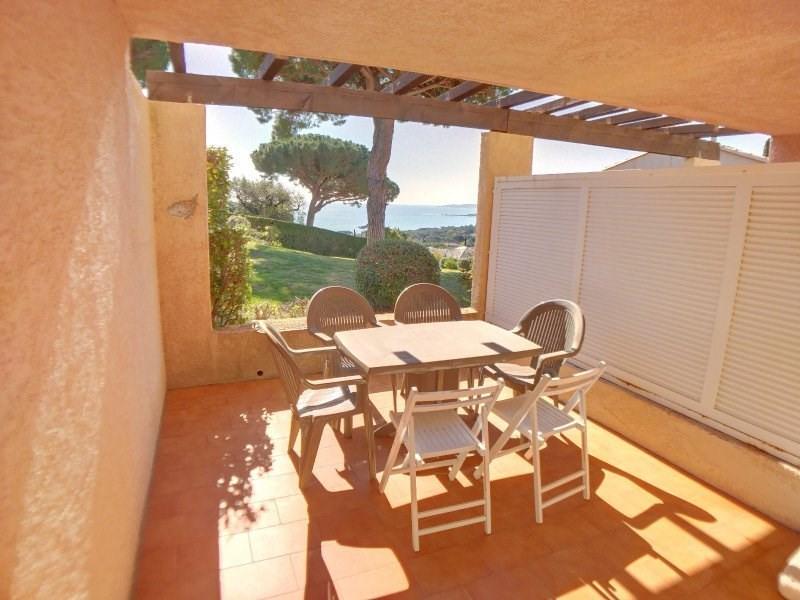 Sale apartment Ste maxime 157000€ - Picture 1