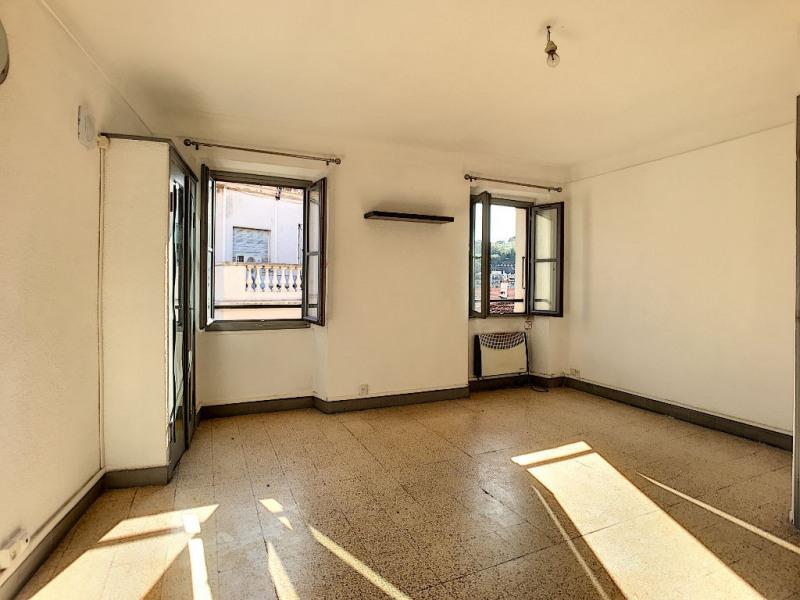 Vente appartement Cagnes sur mer 93000€ - Photo 1