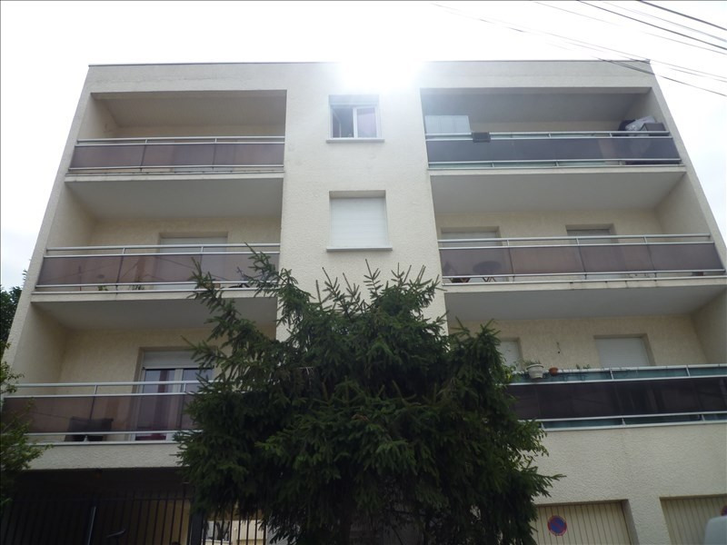 Vente appartement Les pavillons sous bois 119000€ - Photo 1