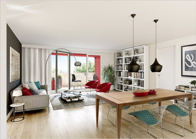 Vente appartement Toulouse 219 000€ - Photo 9