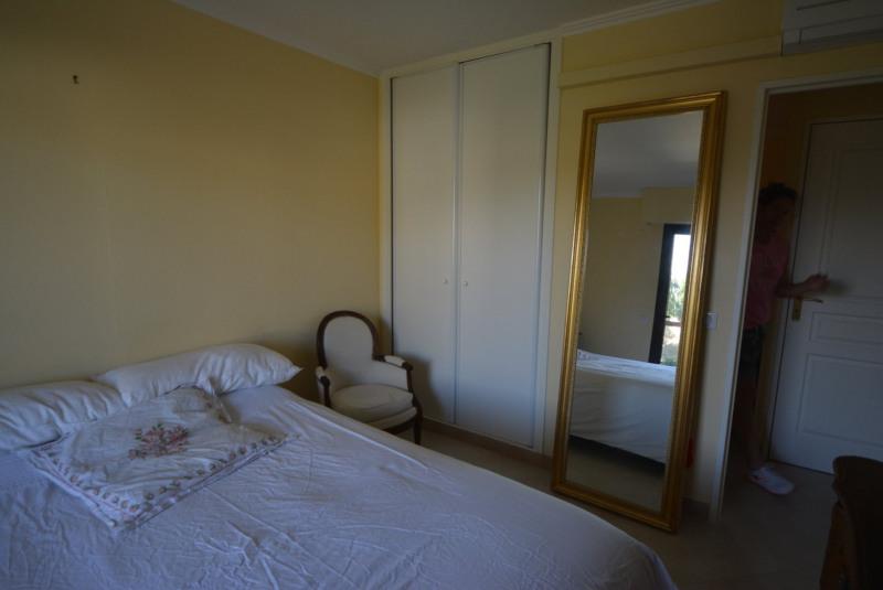Vente appartement Golfe-juan 298000€ - Photo 7