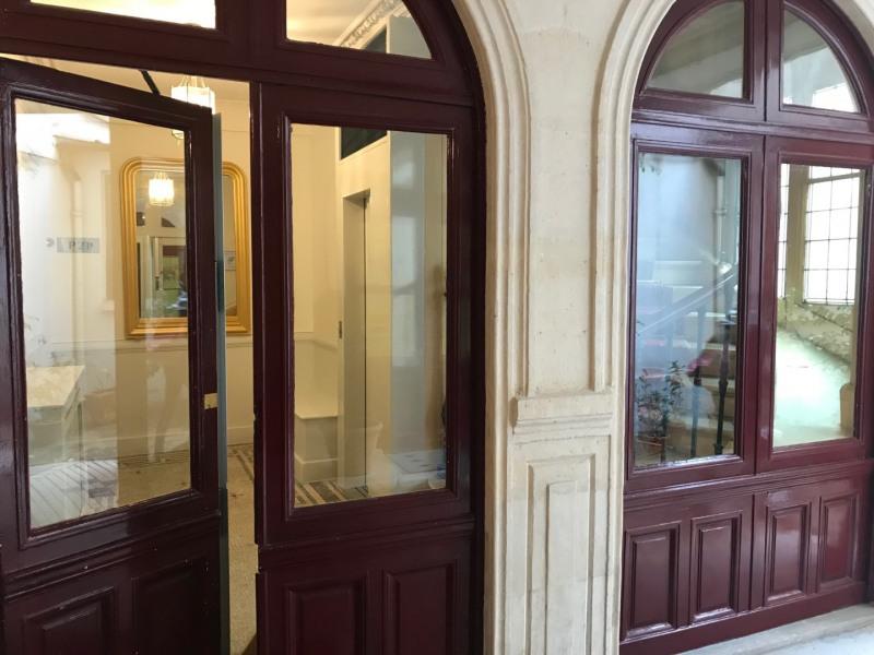 Venta  apartamento Paris 8ème 2150000€ - Fotografía 4