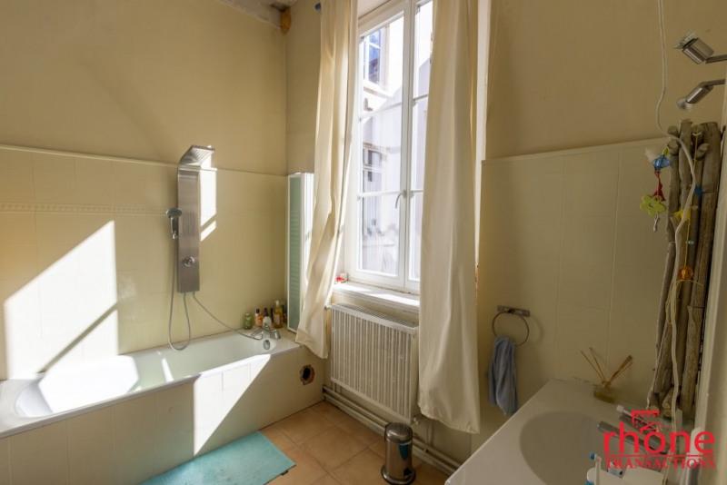 Vente appartement Lyon 4ème 369000€ - Photo 7