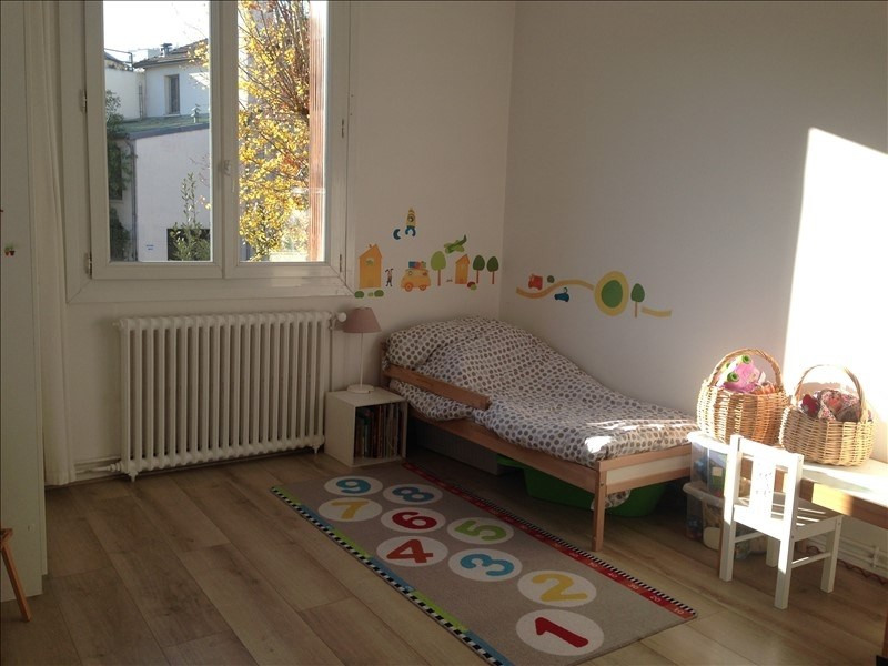 Sale apartment Saint-cloud 340 000€ - Picture 5