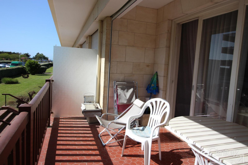 Vendita appartamento Deauville 498000€ - Fotografia 3
