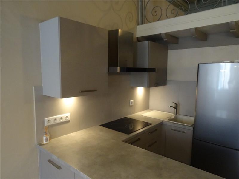 Vente appartement Frejus 135500€ - Photo 2