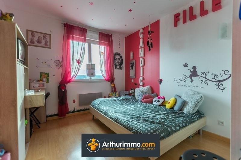 Sale house / villa Les avenieres 220000€ - Picture 5