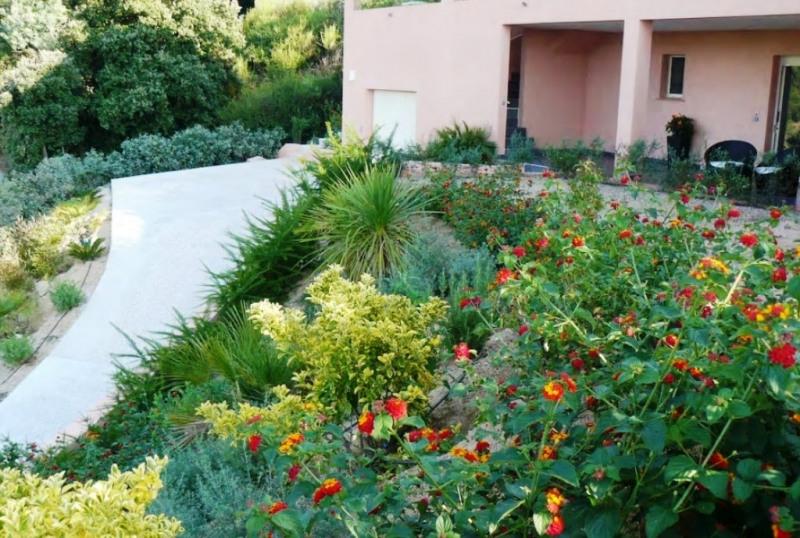 Vente maison / villa Coti-chiavari 630000€ - Photo 23