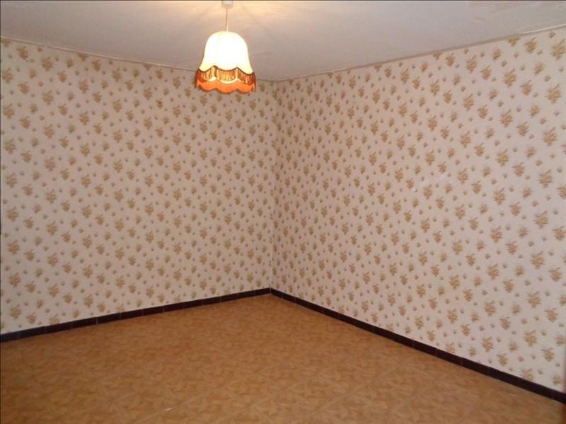 Venta  casa Valreas 107000€ - Fotografía 10