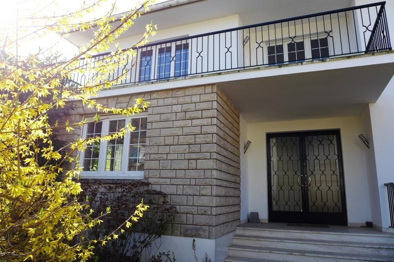 Vente maison / villa Le ban st martin 465000€ - Photo 1