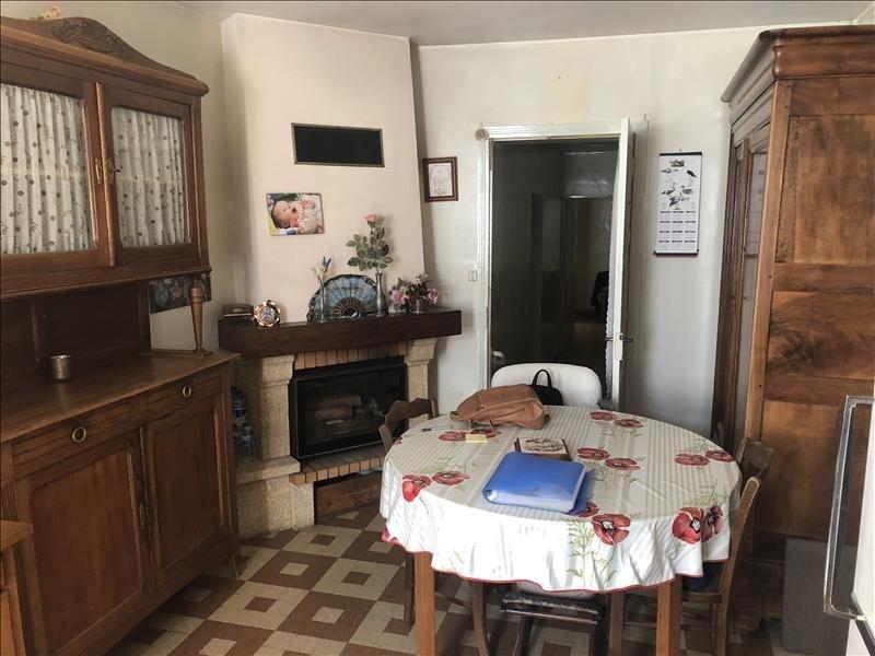 Venta  casa Poitiers 128000€ - Fotografía 5