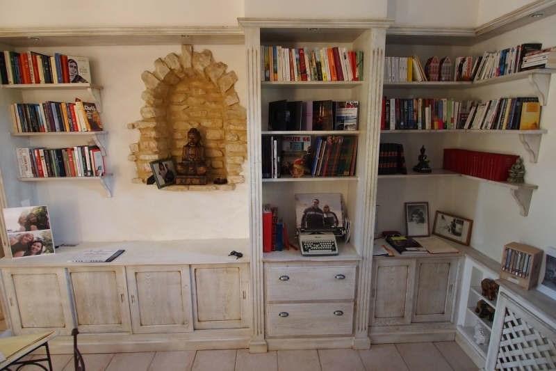 Verkauf von luxusobjekt haus Venejan 595000€ - Fotografie 16